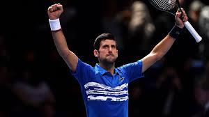 Novak Djokovic Defeats Matteo Berrettini At Nitto ATP Finals ...