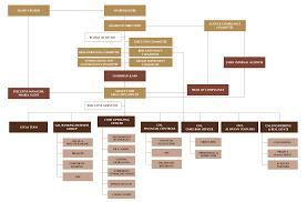 Masraf Al Rayan Organizational Chart