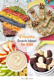 Healthy Vending Machine Snacks Ideas Inspiration 48 Healthy Snack Ideas Your Kids Will Love Life By Daily Burn