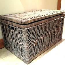 extra large wicker baskets. Wonderful Large Round Wicker Baskets Extra Large Basket Wooden Storage Retail  Regarding Canada   For Extra Large Wicker Baskets