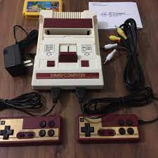 Máy chơi game điện tử 4 nút