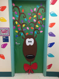 Door Decorating Ideas Christmas Rainforest Islands Ferry Door Decoration  Ideas