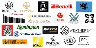 Gun Company Logos Firearms Accessories Hoffpauir Ranch Supply Lampasas Tx