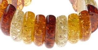 Jewels The Sarah Ethnic And Corbett Magazine Copies Identification Of Amber By It's