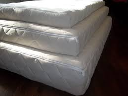 photo of diy natural bedding lafayette in united states natural latex inside