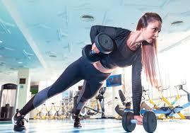 女性におすすめ摂津市のスポーツジムは 大阪府摂津市千里丘の美容