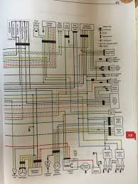 1983 honda sabre wiring diagram 1983 auto wiring diagram schematic 1983 honda v45 sabre wiring diagram wiring diagrams and schematics on 1983 honda sabre wiring diagram