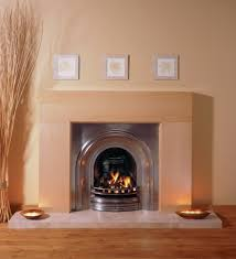 stovax classical arches insert fireplace fully polished also shown kalmar beech veneer mantel