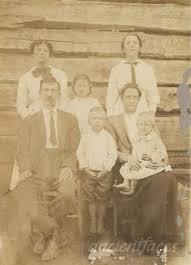 John Reeves (born 1811) - Biography and Family Tree