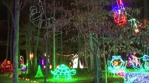 Illuminights kicks off the holiday season during its first weekend