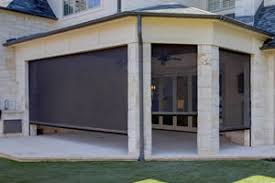 retractable screen patio. Solar Retractable Screens For Patios, Porches \u0026 Lanais Screen Patio