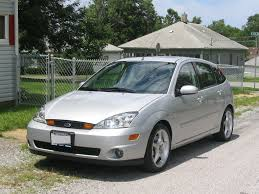 Ford Focus (first generation) - Wikipedia