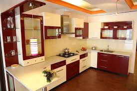 Small Picture Modern Kitchen Designs India Interior Design Ideas
