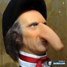 Long Nose Long Nose Person Imgur