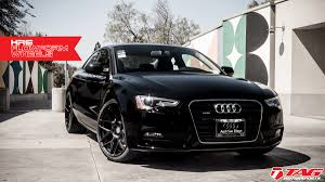 black audi a5 2014. tire photo 4 audi a5 custom wheels hre flowform ff01 20x105 black 2014