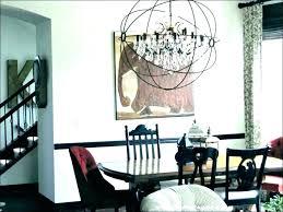 2 story foyer lighting ideas chandelier two crystal brave for size li