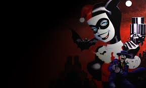 70 Joker And Harley Quinn Wallpaper On Wallpapersafari