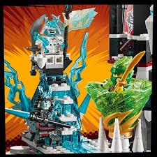 LEGO Ninjago 70678 (Page 1) - Line.17QQ.com