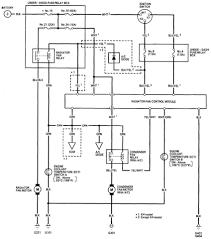 honda accord fan control wiring diagram hondaaccordmaestro honda accord fan control wiring diagram