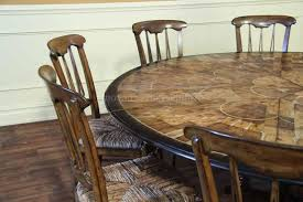 Round Kitchen Table For 8 Large Square Dining Table For 8 Dining Room Table Modern Round