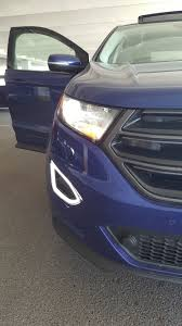 Led Signature Lighting Ford Maclin_ford Dustins Car Reviews