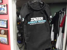 Inzer Advance Designs Used Inzer Advanced Design Powerlifting Shirt