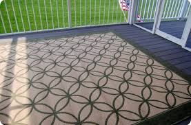 mesmerizing white purple outdoor rug for patios