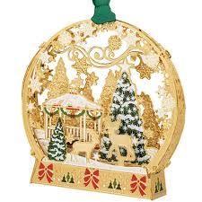 Beacon Design Amazon Com Beacon Design Christmas Wonderland Ornament