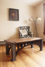 wrought iron and wood furniture. Diy Furniture : Custom Metal Coffee Table By LiquidmetalworksNJ\u2026 Wrought Iron And Wood T