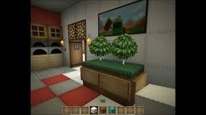 Minecraft Das Mehrfamilienhaus Schlafzimmer Einrichten Youtube