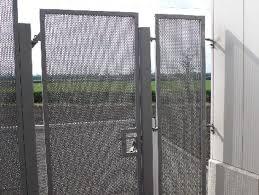 decorative metal fence panels. Modern Style Steel Fence Panels With Fencing Decorative Metal