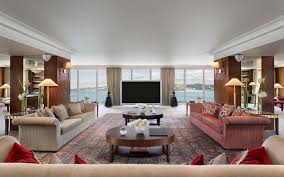 The World's Most Expensive Hotel Suite Costs $80,000 Per Night | Travel +  Leisure