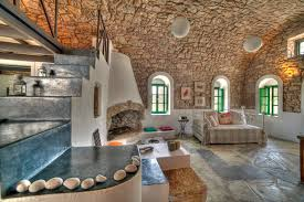 Beautiful Picturesque Studios In Kythera Greece