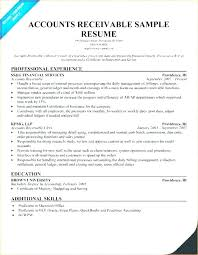 Accounts Payable Sample Resume Cool Accounts Payable Resume Daxnetme