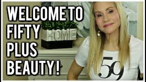 over 50 beauty gurus