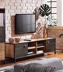 Home Affaire Tv Board Soho Breite 200 Cm Kaufen Otto