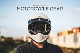 Road Tested Gear From Icon 1000 Shoei And Merlin Bike Exif