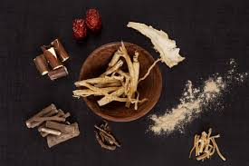 Image result for 4 Types of Adaptogen Herbs for Treatment
