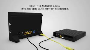 See the tables below for details. Videotron New Generation Wi Fi Router