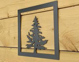 metal tree art wall art decoration rustic silouhette tree on pine tree forest metal wall art with metal tree hillside metal wall art trees metal trees