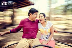 Best Place For Pre Wedding Photoshoot In Bangalore