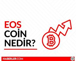 EOS Coin nedir? Güncel EOS Coin yorum ve grafiği - Haberler
