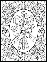 Christmas Coloring Sheets Free Printable Free Coloring Pages To