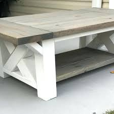 gray coffee table rustic set grey canada target