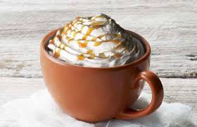 5 panera bread pumpkin e latte from the 8 unhealthiest pumpkin e lattes slideshow the daily meal