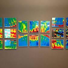 dental x ray wall art