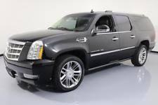 cadillac truck 2014. 2014 cadillac escalade platinum sport utility 4door truck l