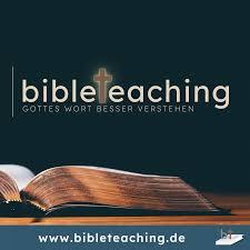 bibleteaching - der Podcast