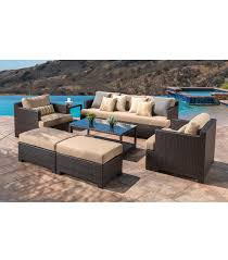 CasualifeBelmont Outdoor Furniture