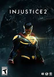 Steam Charts Injustice 2 Injustice 2 Steam Cd Key For Pc Buy Now